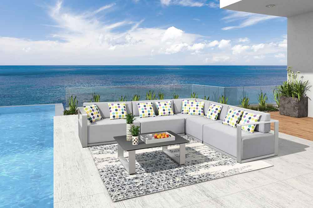 Garden Sofa Furniture